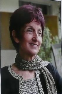 Nicole Mamelle